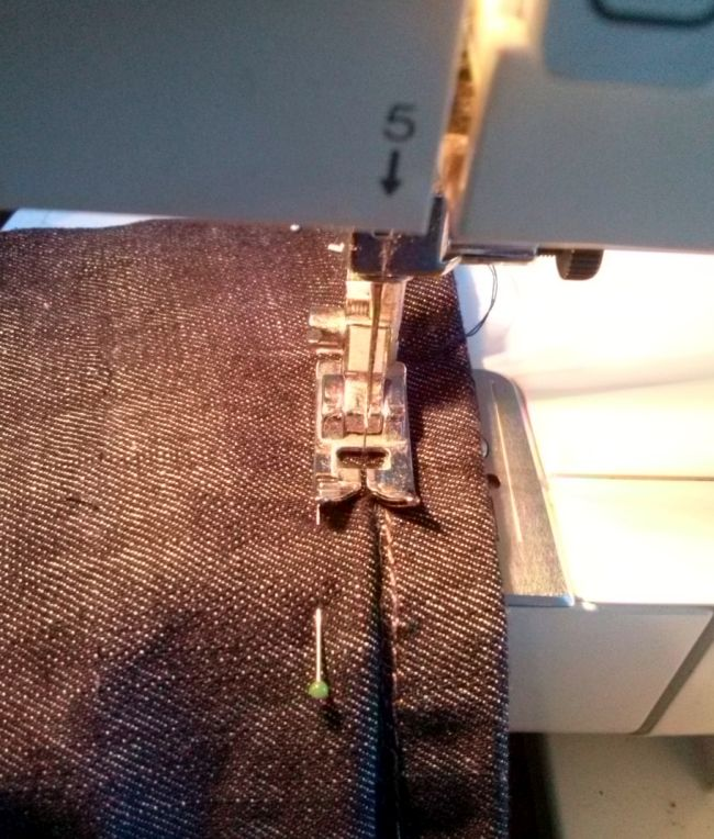 Jeans kürzen5_klein