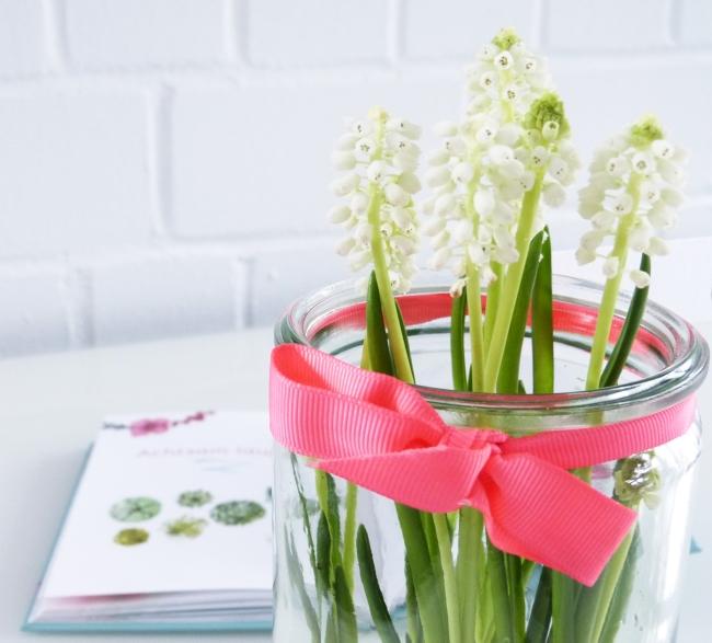 Blumen mit Buch_klein