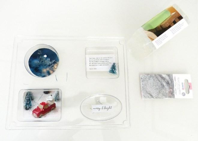 Material fürs Seife gießen