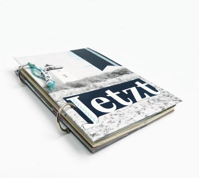 DIY Junk Journal