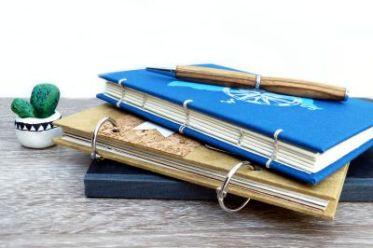 Gruende und Ideen fürs Tagebuchschreiben
