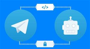 Cara Membuat Bot Telegram