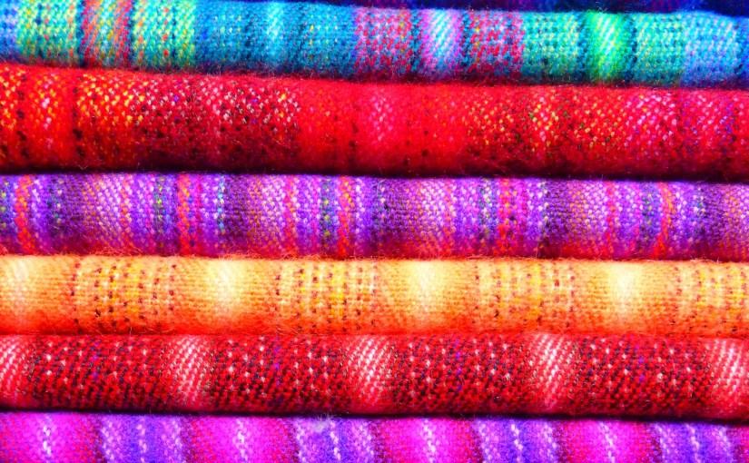 Smarta textilier