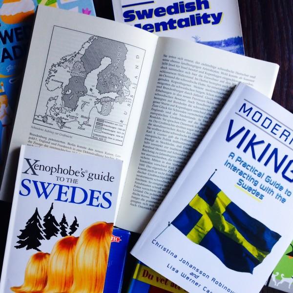Top 5 Best Books About Sweden - Travel Guides & Swedish Culture - Hej Sweden