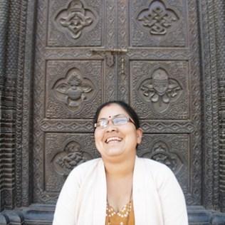 ローマの笑顔は元気の源