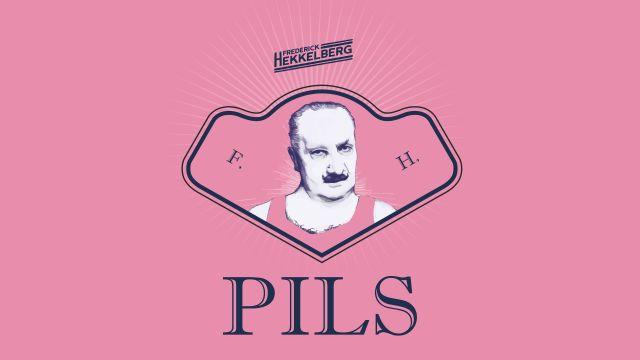 Hekkelberg Pils