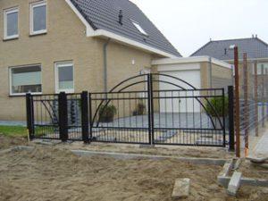 Hekken Nijmegen