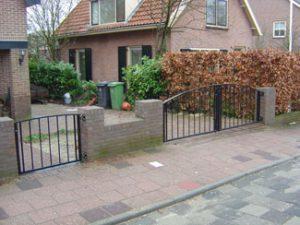 Gelderland hekwerk, hekwerken en hekken.