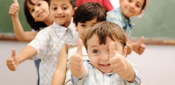 كيفية تطوير الدماغ عند الأطفال - شون بروذرسون / ترجمة: رؤى أحمد