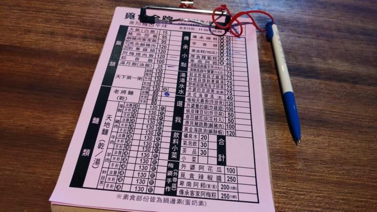 【花蓮吉安】世界冠軍開店囉~覓食合院