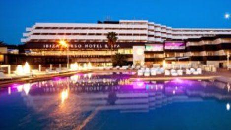 Ibiza Corso Hotel