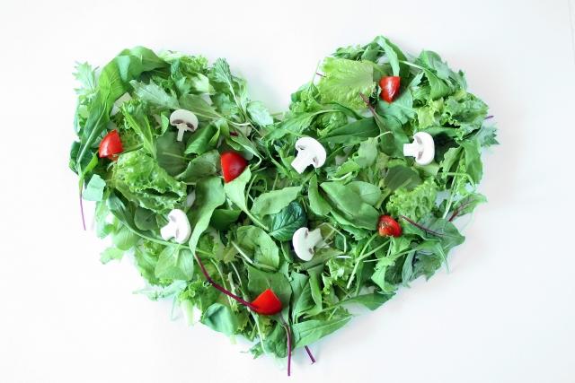 綠色食物不論東西方醫界,都肯定它對肝臟健康的貢獻