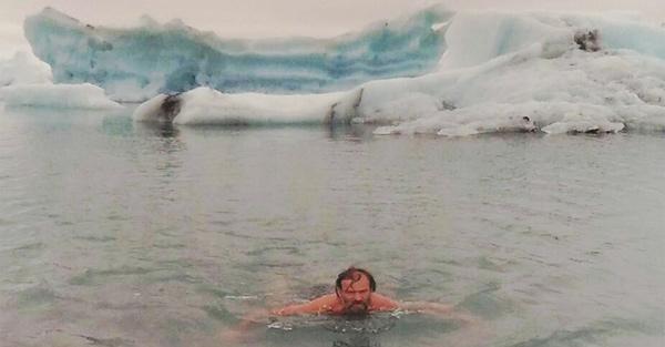 冰人呼吸法,我再也不生病:藉由冰冷可以進入心靈上的涅槃,活在當下的每個瞬間。