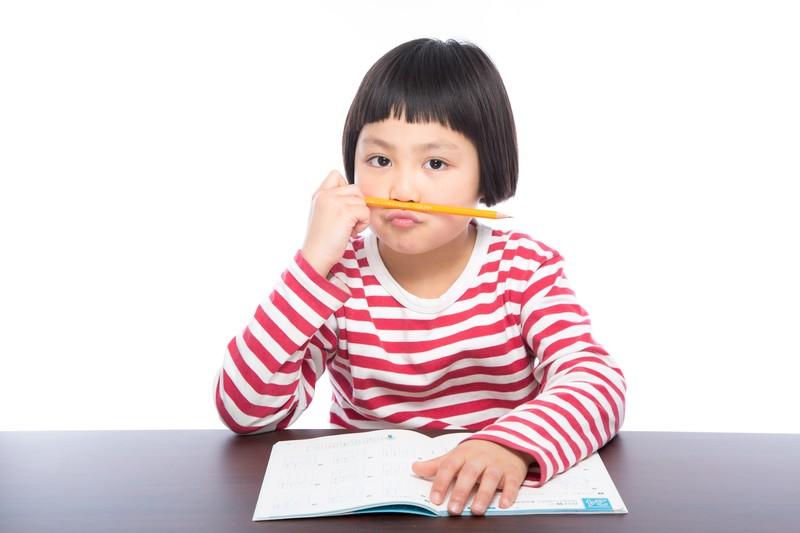 孩子能在讀書學習的過程中發現問題並提出來,這是件好事