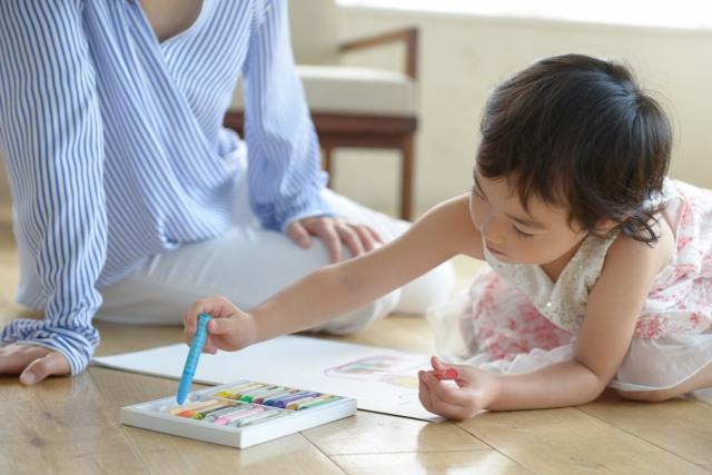 教導孩子忍耐、等待。不是任何時候都能使用命令的口氣..