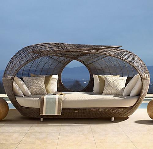 luxury rattan garden furniture patio