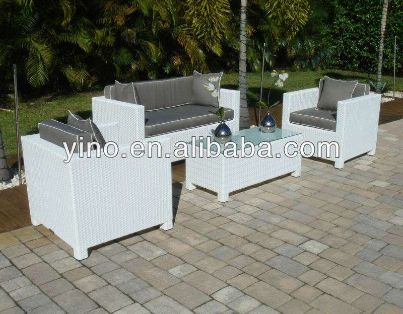 amazing white outdoor patio furniture