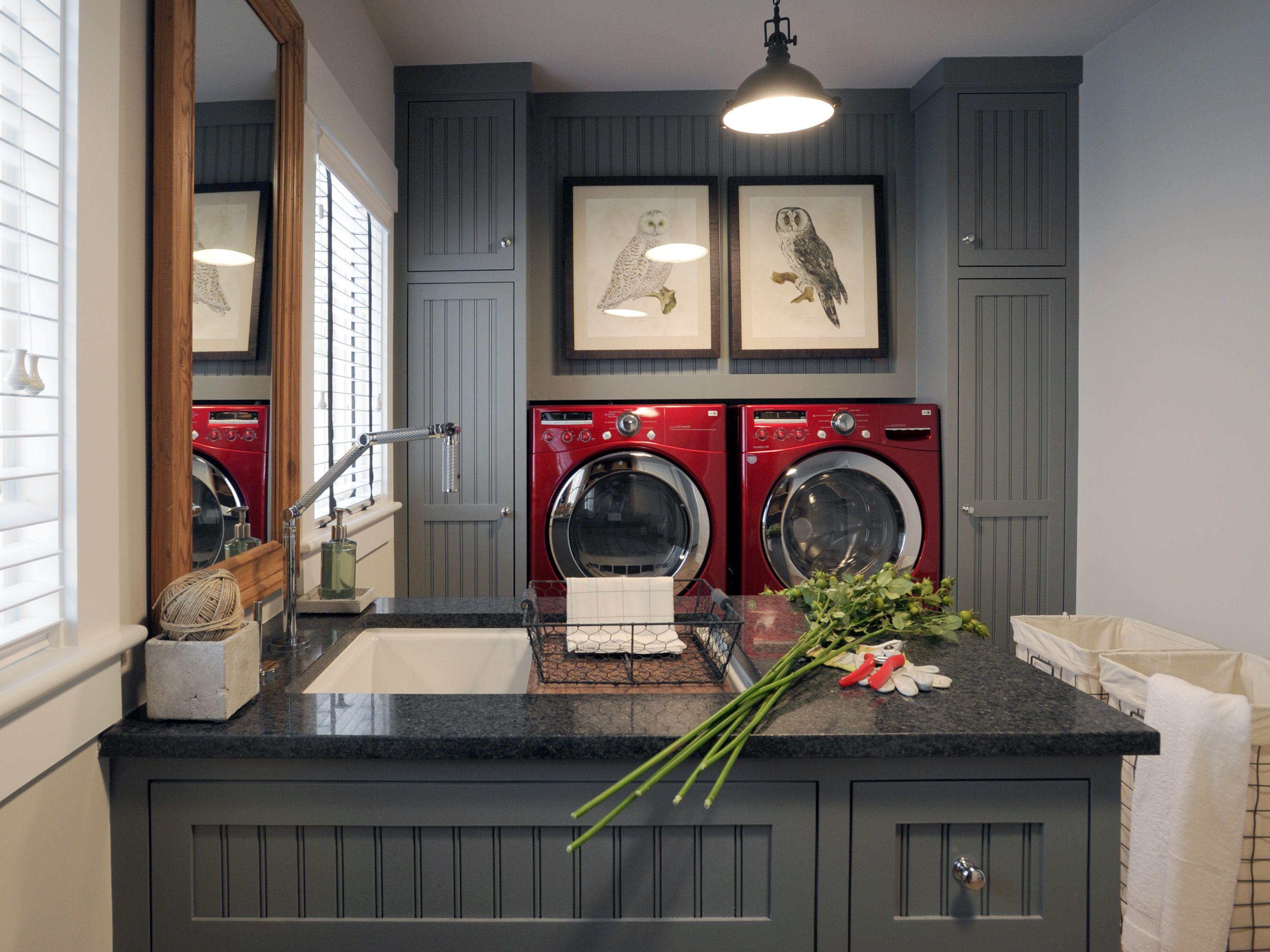 Retro Garage Decor Ideas - Helda Site; Furnitures & Home ... on Garage Decoration  id=34042
