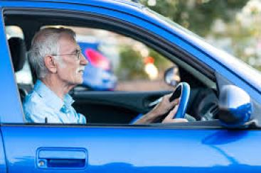 driving with alzheimers