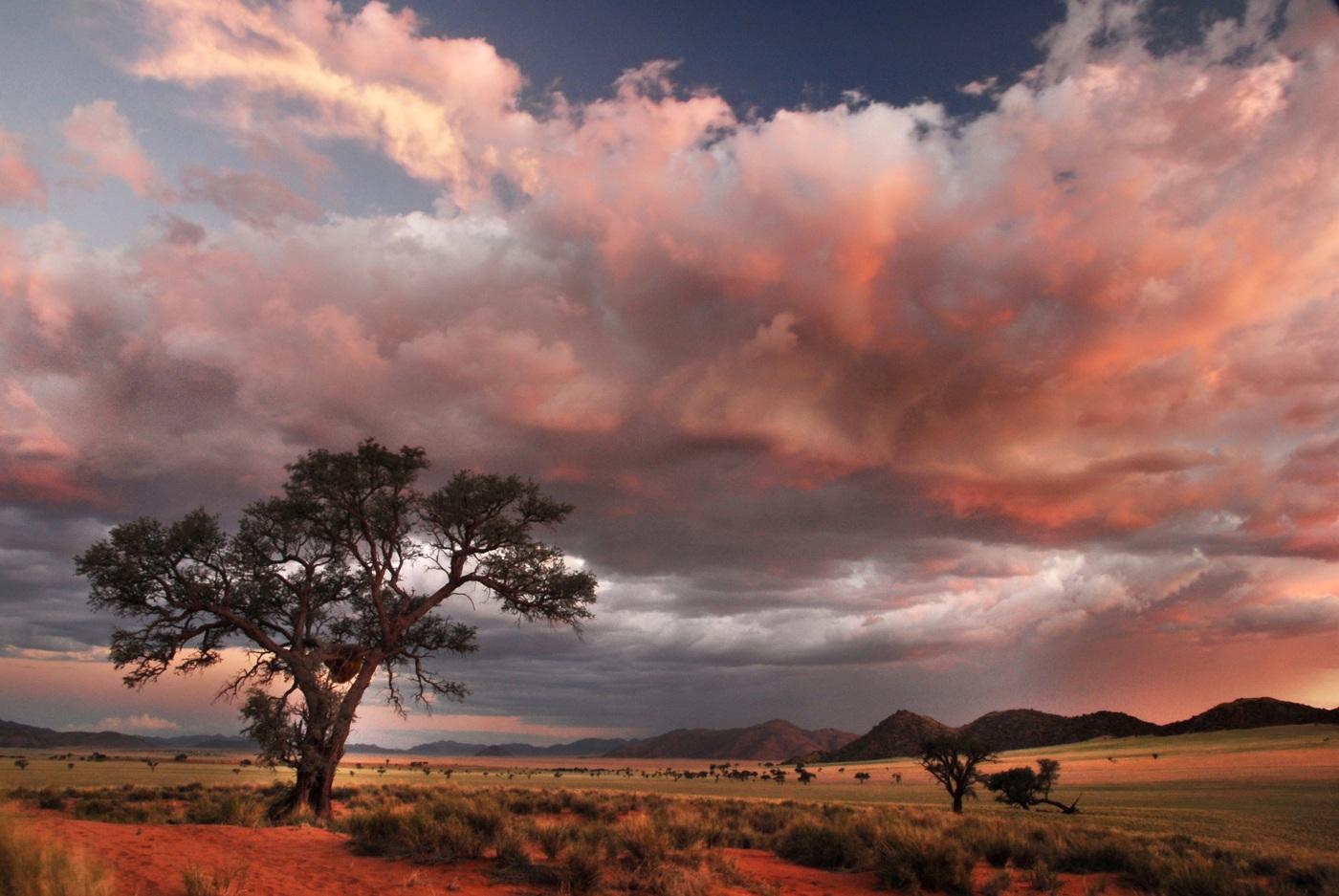 1. My Namibian Playground