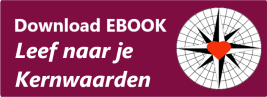 Download eBook - Leef naar je Kernwaarden
