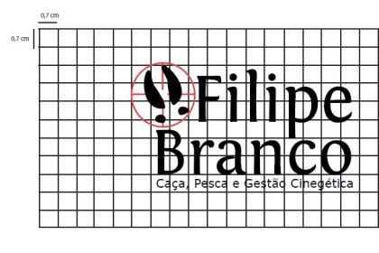 Site com Loja Online Filipe Branco - Caça, Pesca e Gestão Cinegética