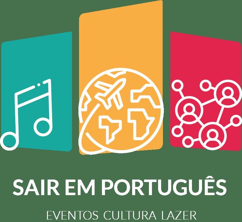 Sair em Português
