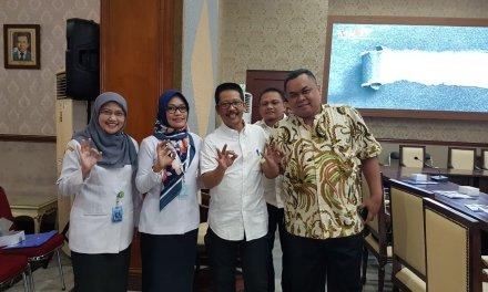 ASN Pemkot Bogor Wajib Sertifikasi Pengadaan Barang dan Jasa