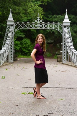 Kathryn Senior Pictures   Youngstown, OH Photographer