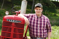 Lukas Senior Pictures   Beaver County, PA Photographer