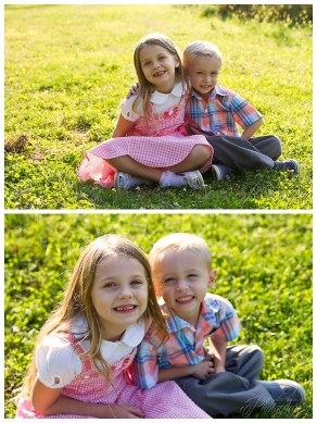 L Family Pictures | Lawrence County, PA Photographer