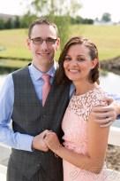 Rob + Allison ~ Backyard Wedding   Columbiana, OH Photographer