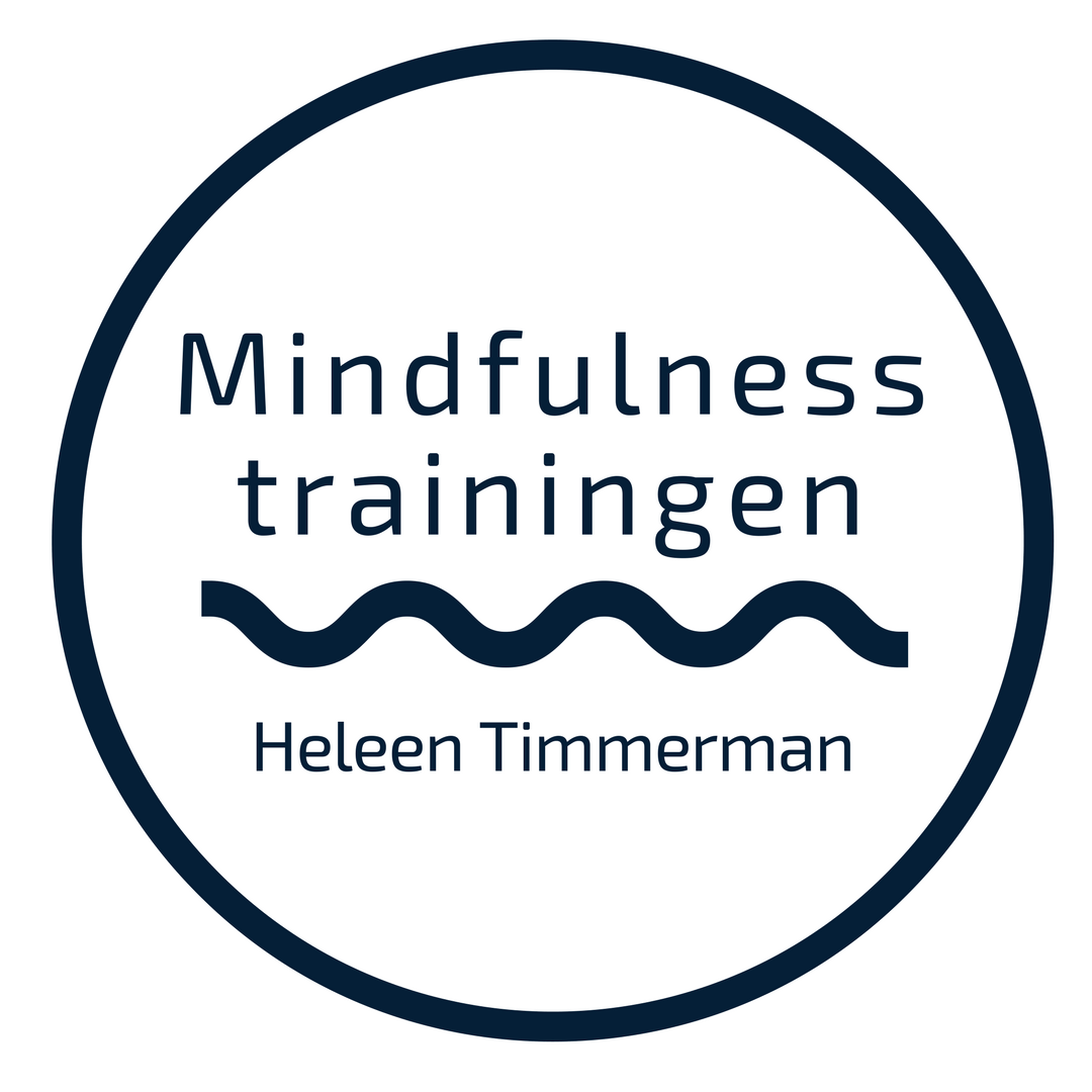 LogoHeleenTimmermanMindfulness