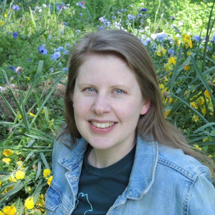 Heleen Timmerman mindfulnesstrainer