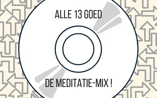 Meditatiemix