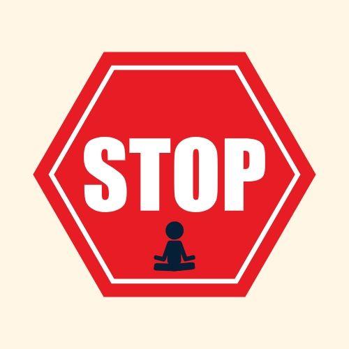 Stop maar met mediteren
