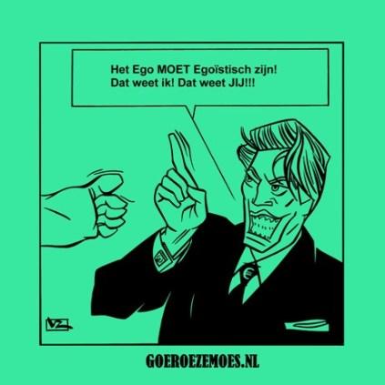 grzm_27 ego is egoistisch klein