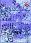 Splinter Het Album - p27 schetswerk en MoArt