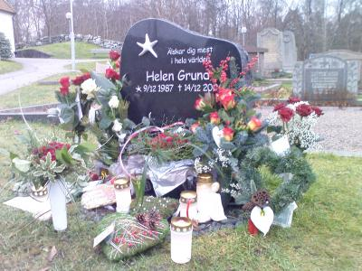 Graven 2007 12 15