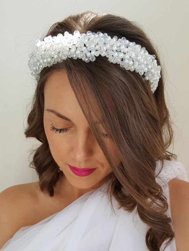 hairband wedding 111 | hair accessories | helenadia