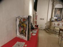 """Libro """"Orizzonti"""" Mauro Malafronte 2013"""
