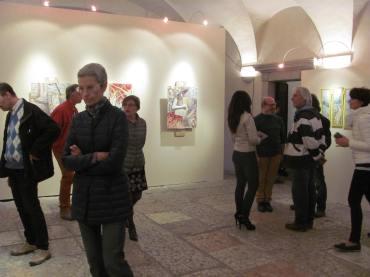 vernissage Palazzo Libera-18_7235