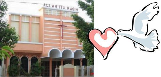 Logo Hari Merdeka Pakatan ada elemen-elemen Kristian  (5/6)