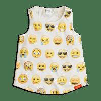 Emoji-linne till Ava