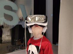 Sander VR:ar