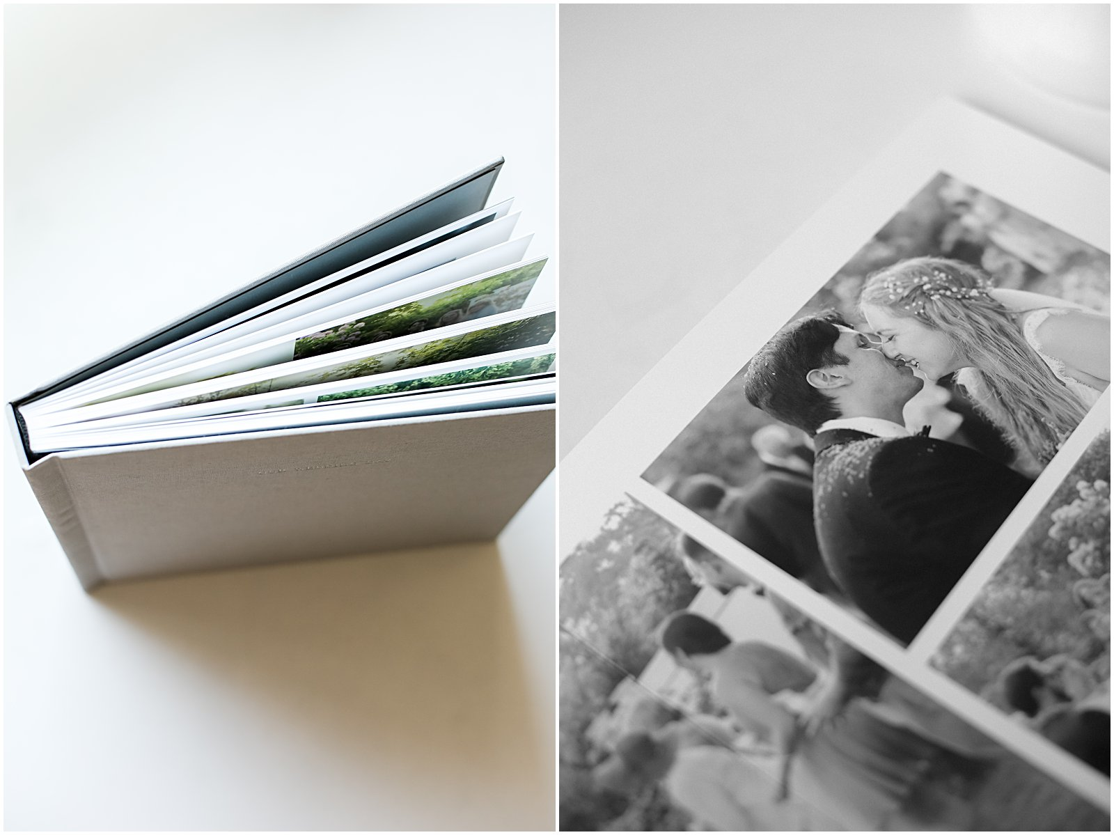 artifact uprising wedding books Helena Woods anniversary wedding tradition with albums and letters