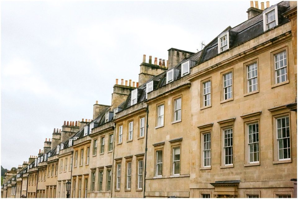 Best Things to Do in Bath, England U.K.