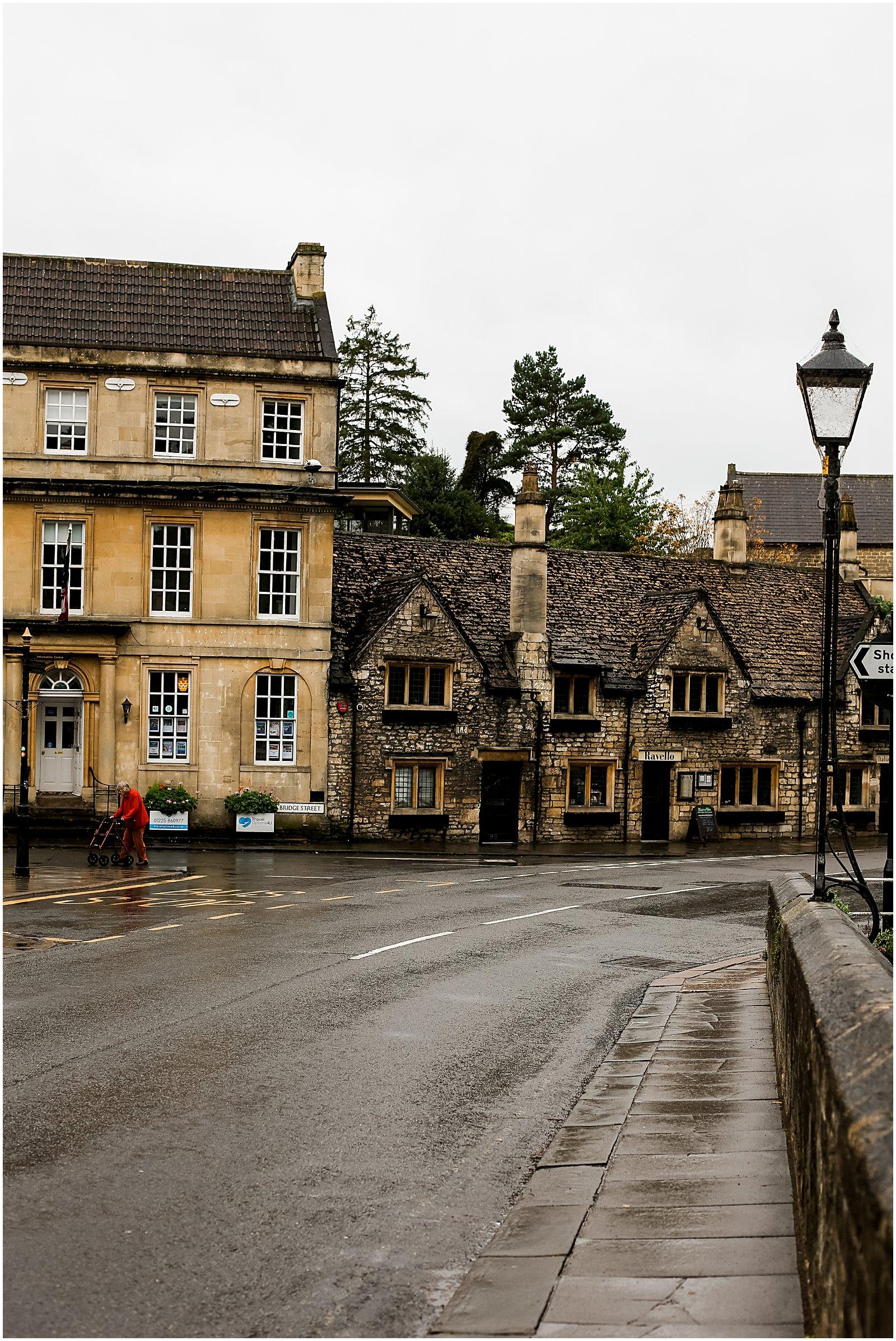 Bradford-on-Avon England photographed by Helena Woods
