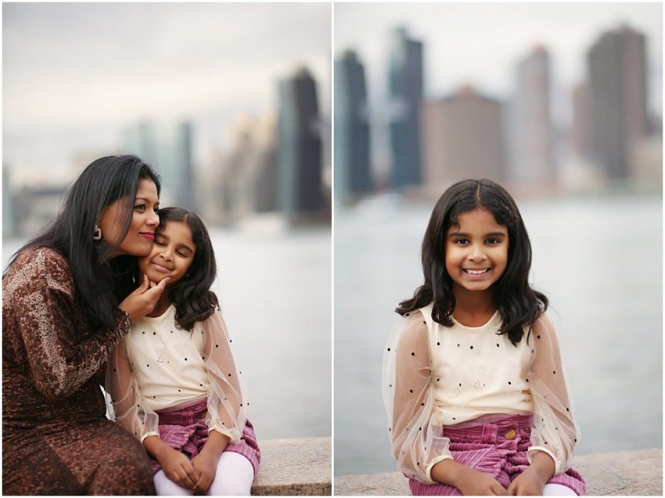 family photographer at Gantry Plaza State Park Long Island NYC