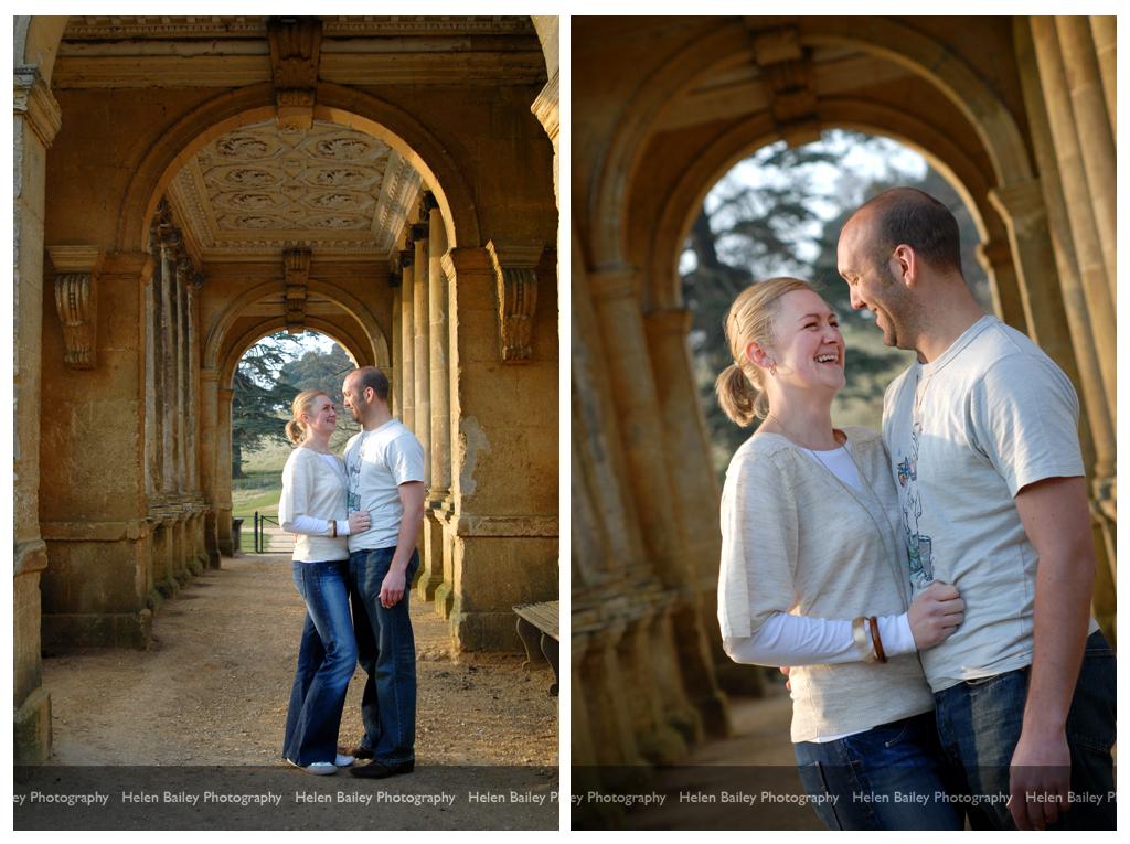 Laura & Steve Stowe Gardens 11